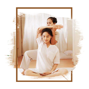 Full Body Massage In Chennai